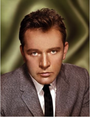 Richard Burton as the very first James Bond 007