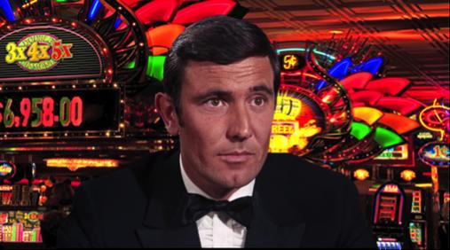 Lazenby casino multimedia slot machines