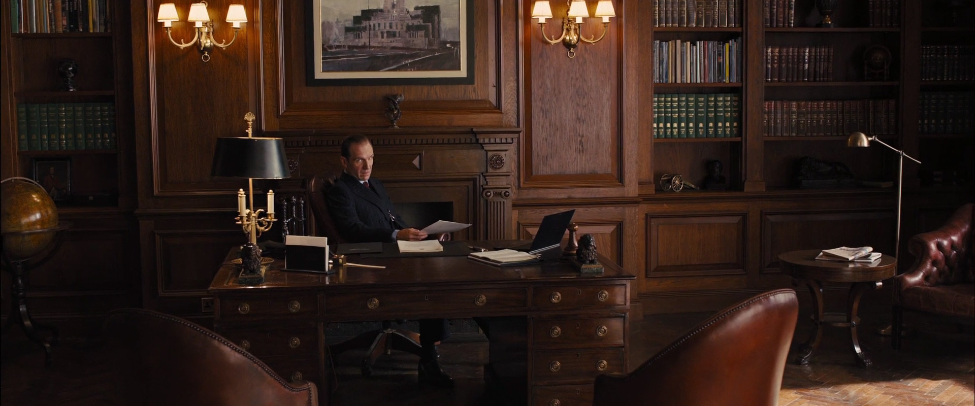 Nice Home Offices Dissecting The New Spectre Theatrical Trailer James Bond