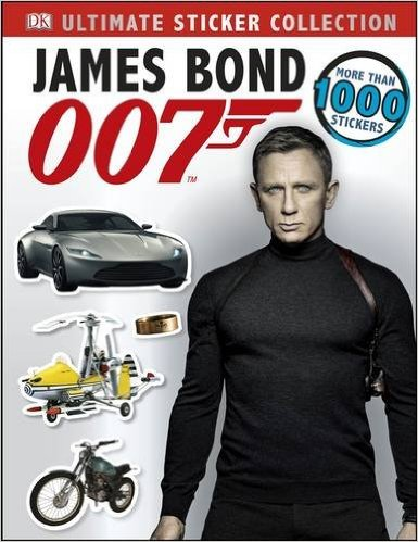 James Bond Merchandise