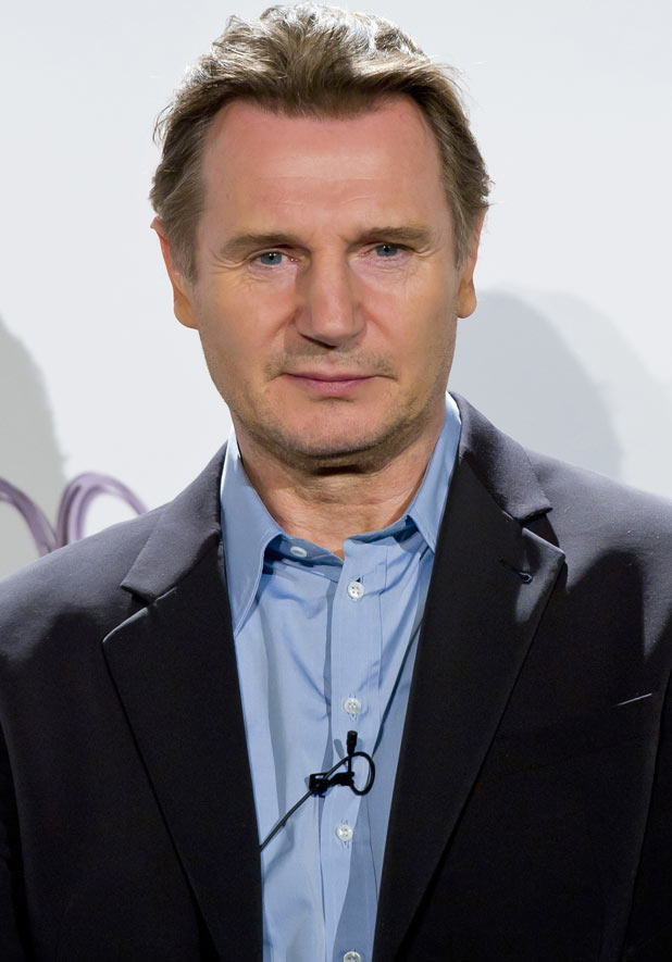 Liam Neeson And Olivia Wilde Are Paul Haggis Third Person: The Rough With The Smooth