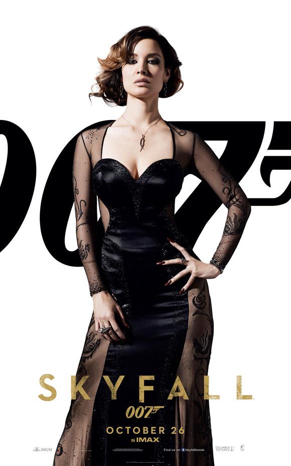 Großzügig James Bond Party Dress Fotos - Brautkleider Ideen ...