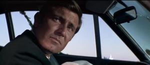 Bond heartbroken