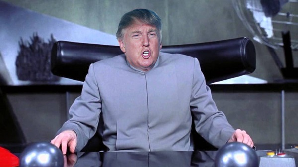 Trump blofeld Thumpnail