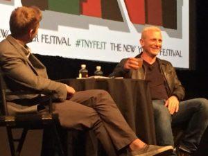 Beyond Bond with Daniel Craig