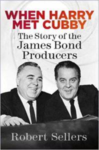 Who wrote the james bond books